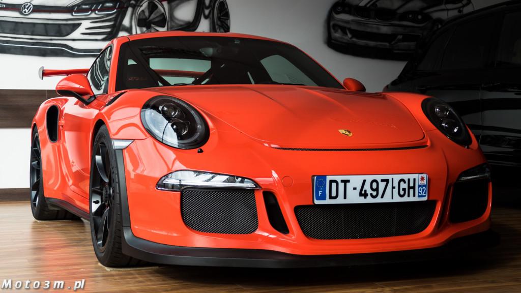 Porsche GT3 RS i Audi A1 Quattro Unique-Cars Reda-1250322