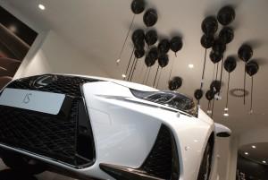 Fot. Lexus Trójmiasto (FB)