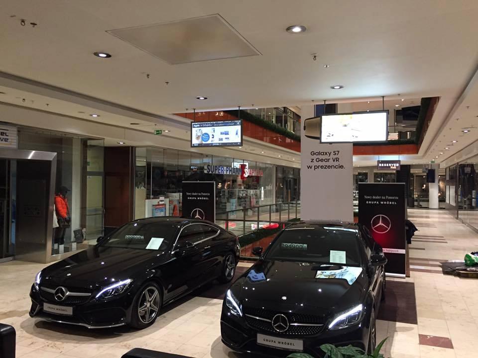 Fot. Mercedes-Benz Grupa Wróbel (fb)