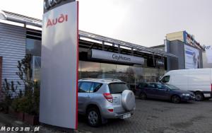 City Motors Gdańsk - nowy salon Volkswagena w Gdańsku-135010