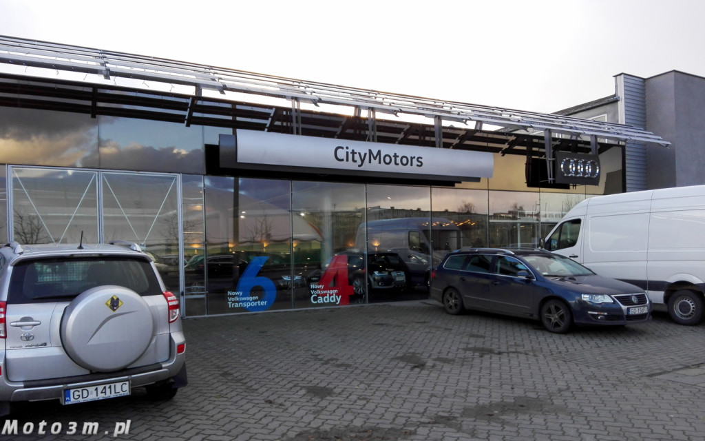 City Motors Gdańsk - nowy salon Volkswagena w Gdańsku-135019