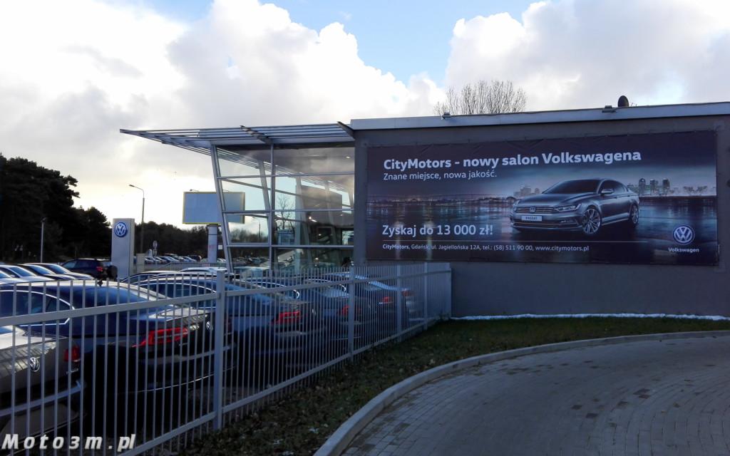City Motors Gdańsk - nowy salon Volkswagena w Gdańsku-135115