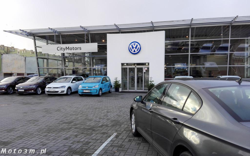 City Motors Gdańsk - nowy salon Volkswagena w Gdańsku-135149