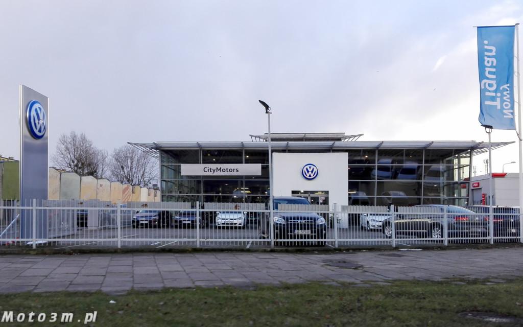 City Motors Gdańsk - nowy salon Volkswagena w Gdańsku-135341