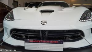 Dodge Viper ACR w Porsche Approved-06783