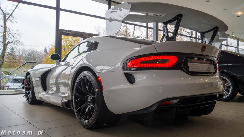 Dodge Viper ACR w Porsche Approved-06792