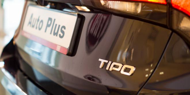 Fiat Tipo Hatchback i Station Wagon w Auto PLUS Gdańsk-06954