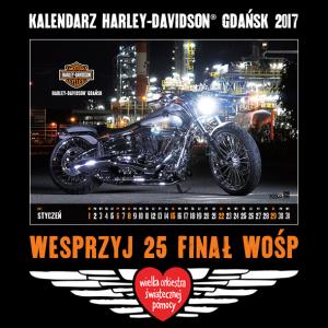 Fot. Harley-Davidson Gdańsk