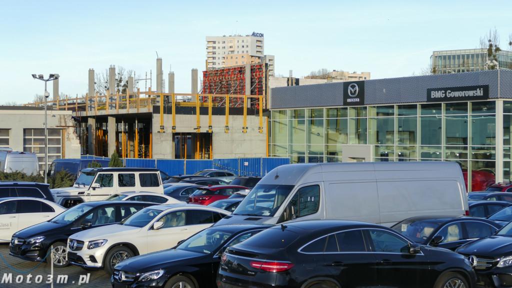 Mercedes-Benz w Trójmieście - idzie nowe-1310211