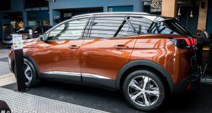 Peugeot 3008 - Dni Otwarte - Intervapo Gdańsk-1290828