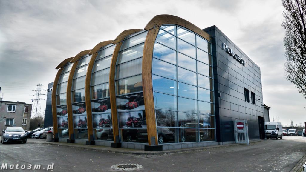 Peugeot 3008 - Dni Otwarte - Intervapo Gdańsk-1290833