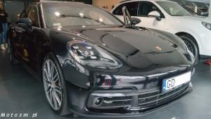 Pierwsza Nowa Panamera wydana w Porsche Centrum Sopot-06808