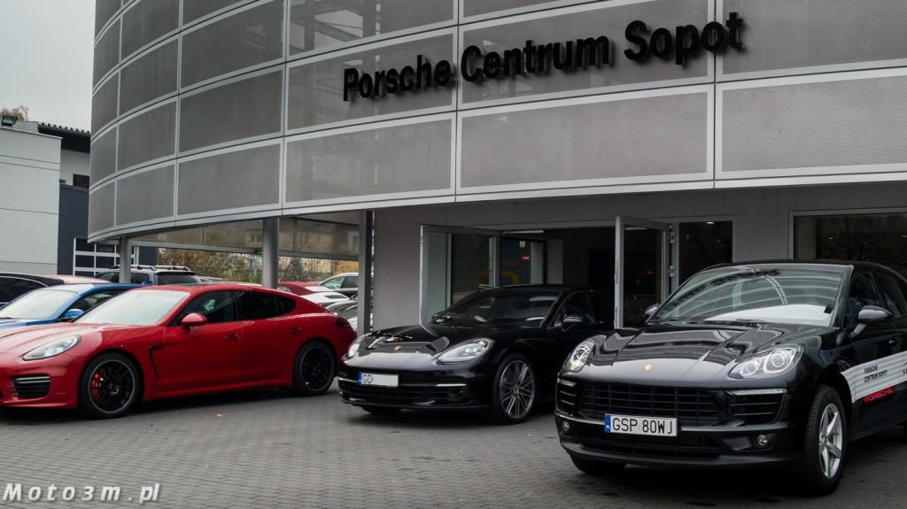 Pierwsza Nowa Panamera wydana w Porsche Centrum Sopot-06815