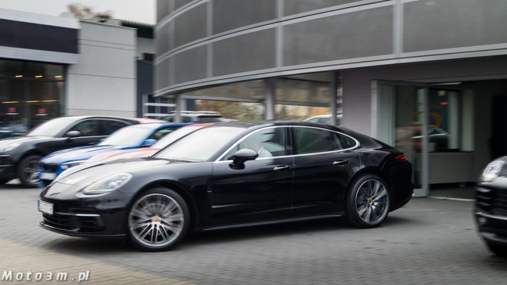 Pierwsza Nowa Panamera wydana w Porsche Centrum Sopot-06816