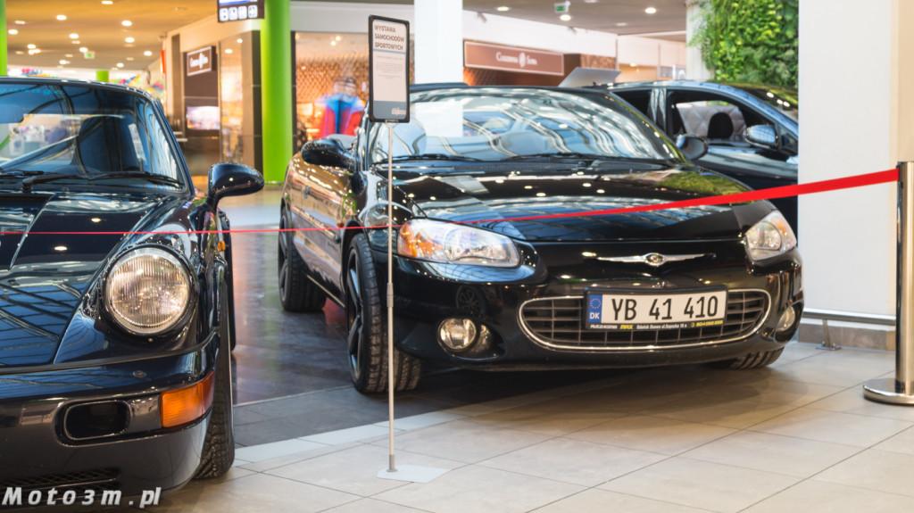 Wystawa samochodów sportowych w Galerii Przymorze-06840