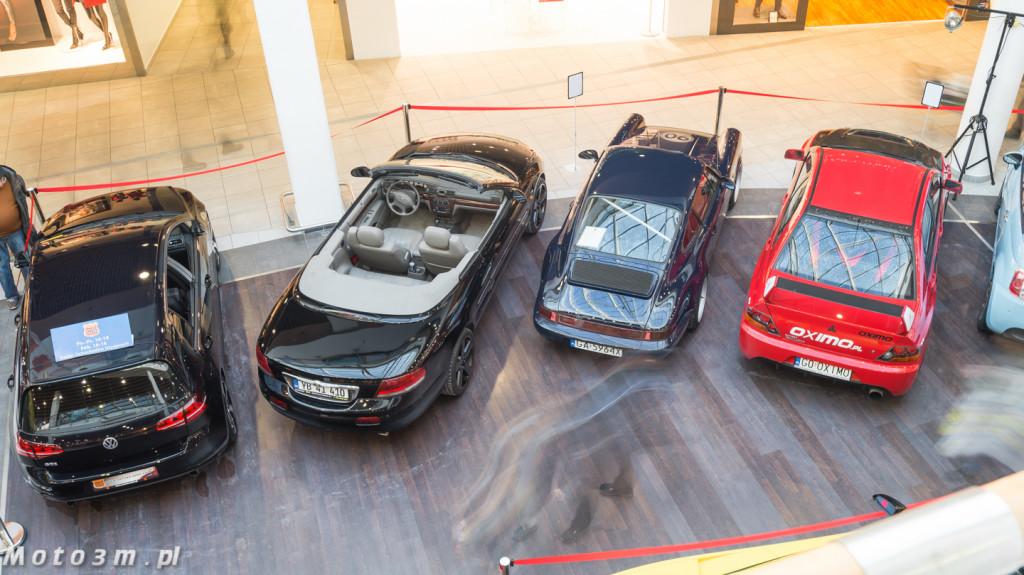 Wystawa samochodów sportowych w Galerii Przymorze-06854