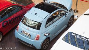 Wystawa samochodów sportowych w Galerii Przymorze-06857