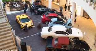 Wystawa samochodów sportowych w Galerii Przymorze-06861