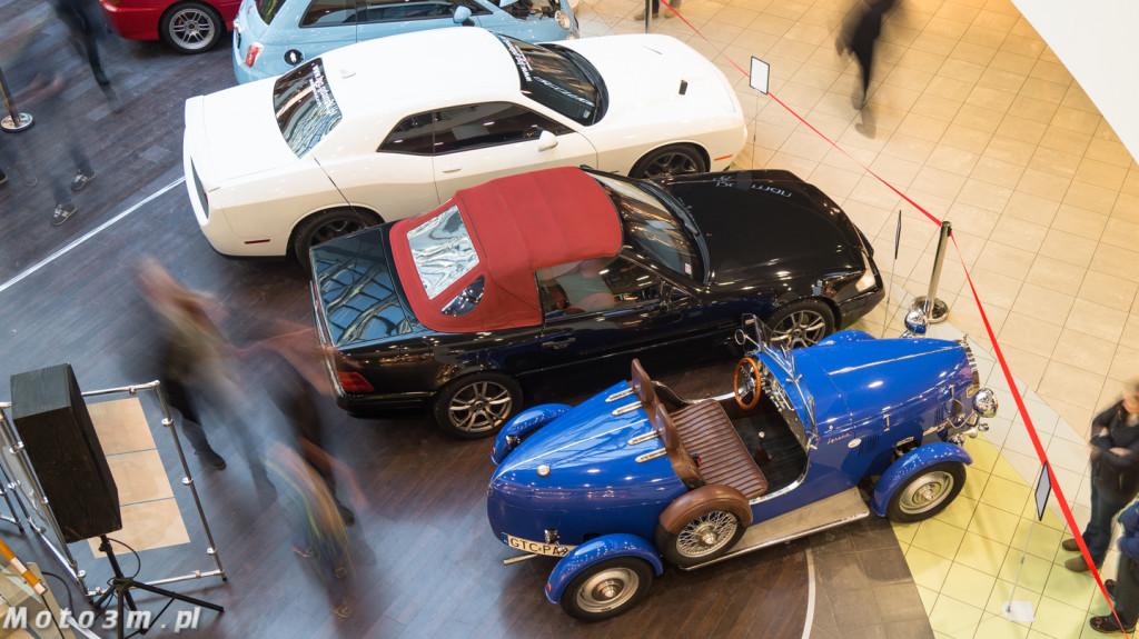Wystawa samochodów sportowych w Galerii Przymorze-06862