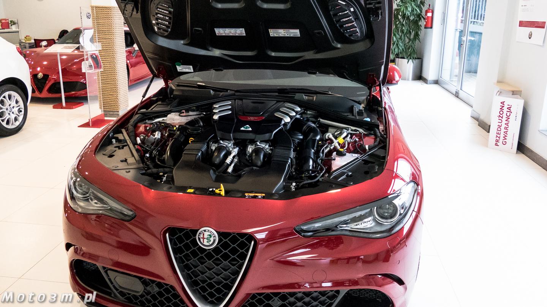 Alfa Romeo Gulia QV 510 KM w Auto-Mobil-1320713