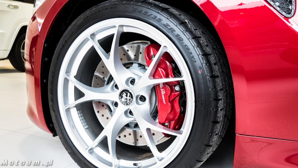Alfa Romeo Gulia QV 510 KM w Auto-Mobil-1320714