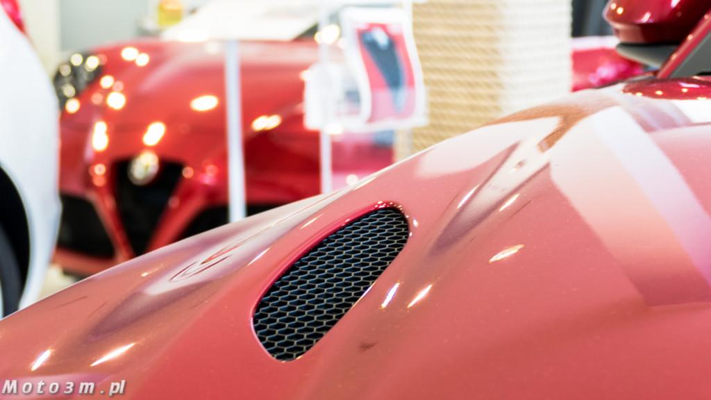Alfa Romeo Gulia QV 510 KM w Auto-Mobil-1320718