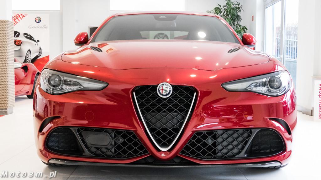 Alfa Romeo Gulia QV 510 KM w Auto-Mobil-1320733