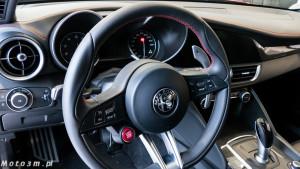 Alfa Romeo Gulia QV 510 KM w Auto-Mobil-1320734