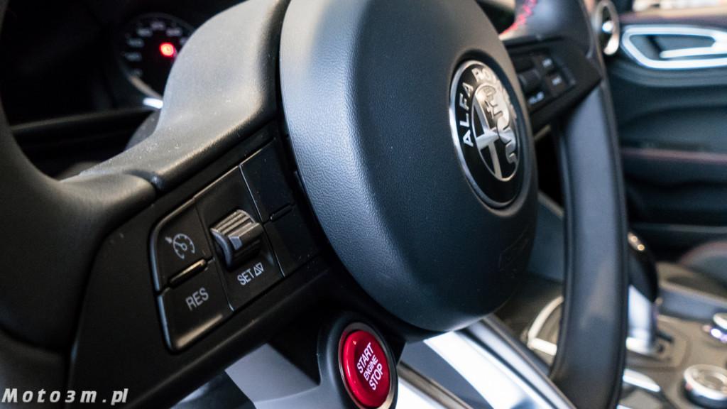 Alfa Romeo Gulia QV 510 KM w Auto-Mobil-1320737