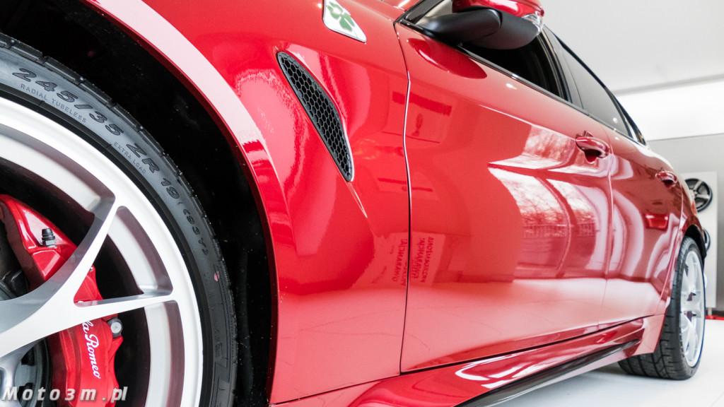 Alfa Romeo Gulia QV 510 KM w Auto-Mobil-1320752