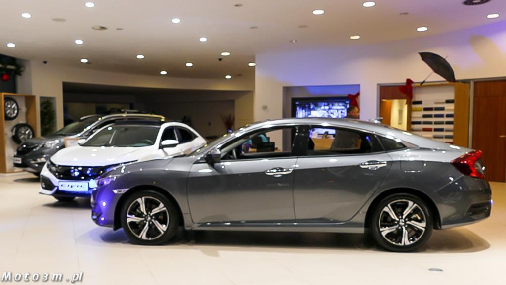 Honda Civic X generacji w Honda Gdynia-1320469