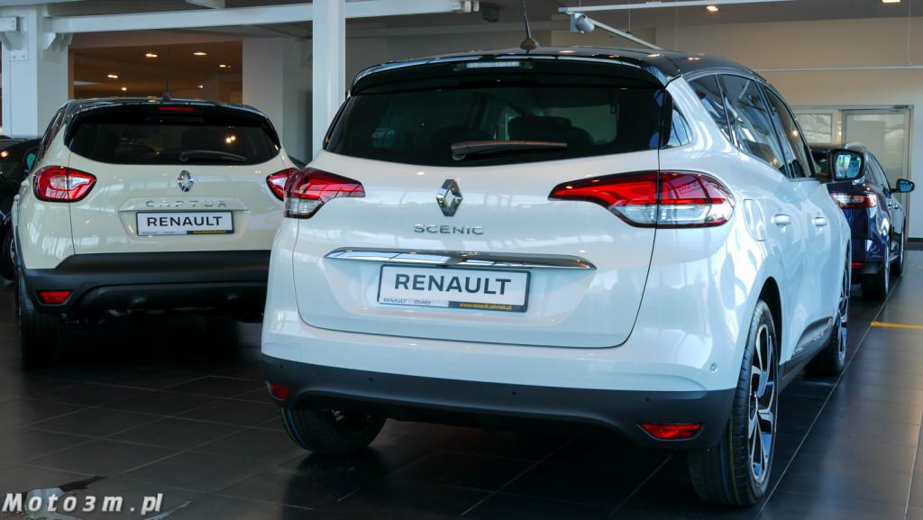 Nowy Scenic w Renault Zdunek Gdańsk-1310771