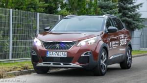 Peugeot 3008 - JD Kulej - test redakcyjny-1320609
