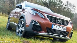 Peugeot 3008 - JD Kulej - test redakcyjny-1320664