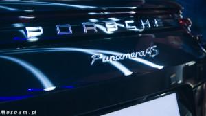 Premiera Porsche Panamera - Stary Maneż - Porsche Centrum Sopot-07075