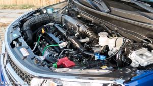 Suzuki Ignis - syzbki test z Motor Centrum-1320812