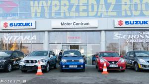 Suzuki Ignis - syzbki test z Motor Centrum-1320838