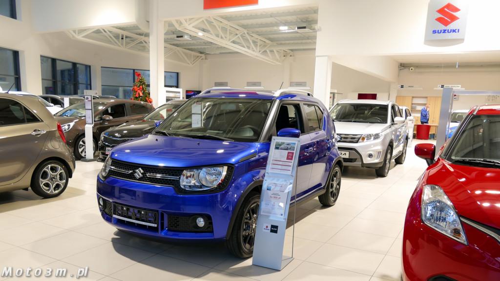 Suzuki Ignis w K&K Wojtanowicz Gdynia-1320485