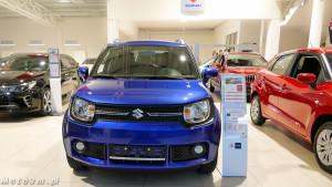 Suzuki Ignis w K&K Wojtanowicz Gdynia-1320486