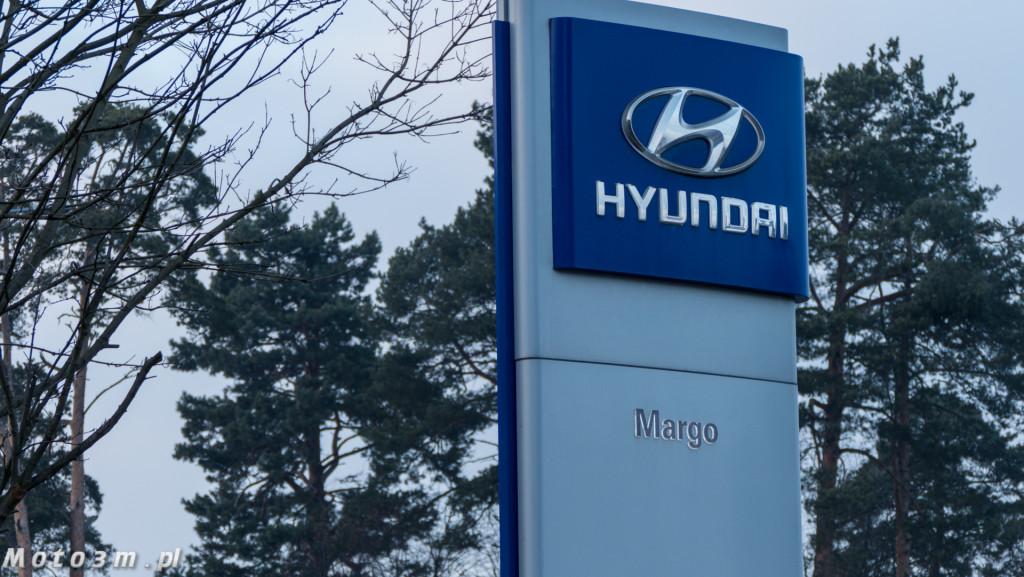 Hyundai Margo - salon Gdynia, Morska-1340650