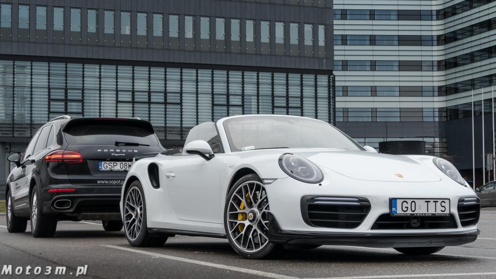 Porsche Cayenne Diesel vs Porsche 911 Turbo S 991_2-1340385