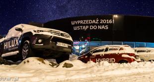 Toyota Carter Gdańsk