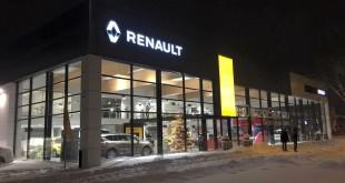 Fot. Renault Adamowscy