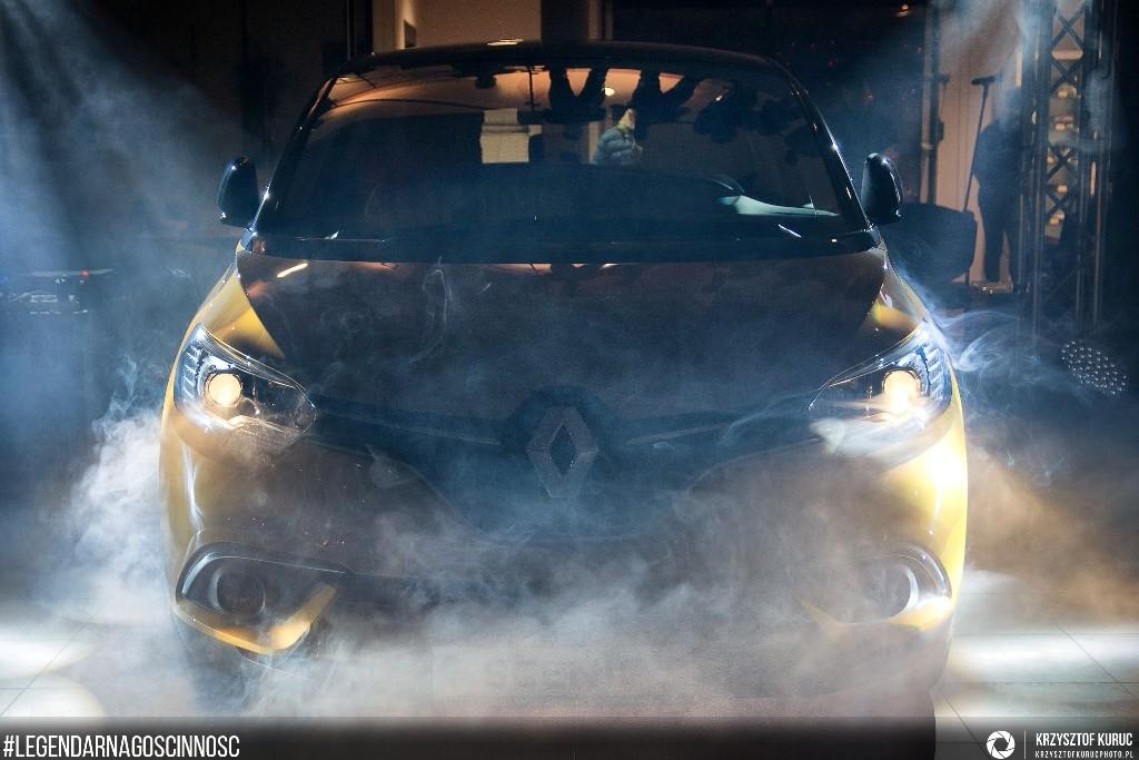 Fot. Krzysztof Kuruc (Renault Adamowscy)