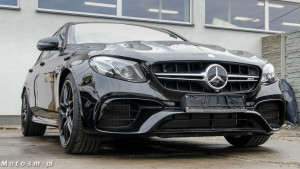 Mercedes-AMG E63S 4Matic w Mercedes-Benz Witman-1360700