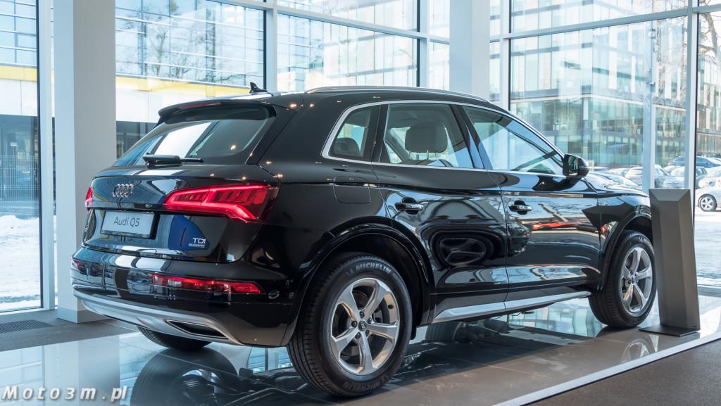 Nowe Audi Q5 - Roadshow w Audi Centrum Gdynia-1340910