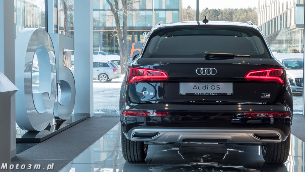 Nowe Audi Q5 - Roadshow w Audi Centrum Gdynia-1340911