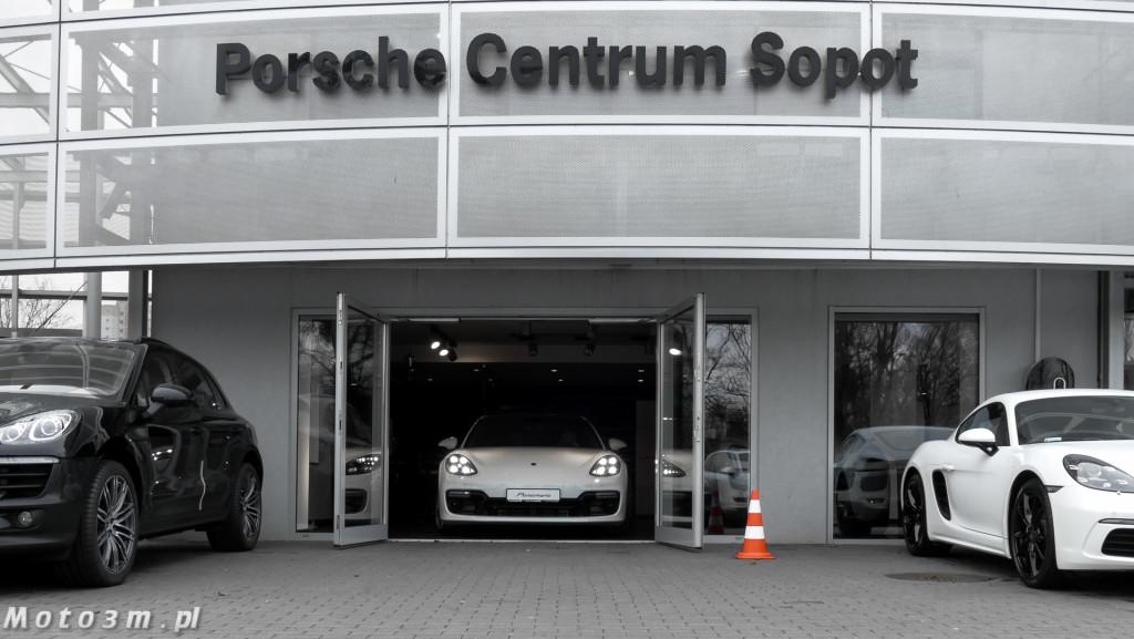 Porsche Centrum Sopot - 911 Carrera-1360796