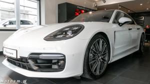 Porsche Centrum Sopot - Nowa Panamera - biała perła -1360810