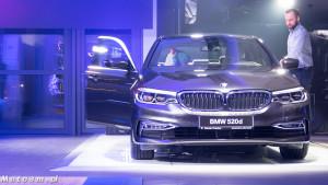 Premiera BMW Serii 5 G30 w BMW Zdunek-1340784